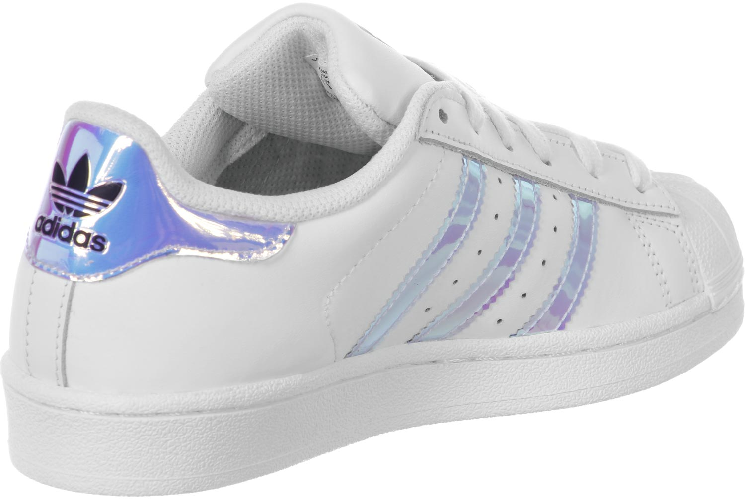 code promo bdbae c705b Guide Taille Femme Adidas Superstar WD9IE2H