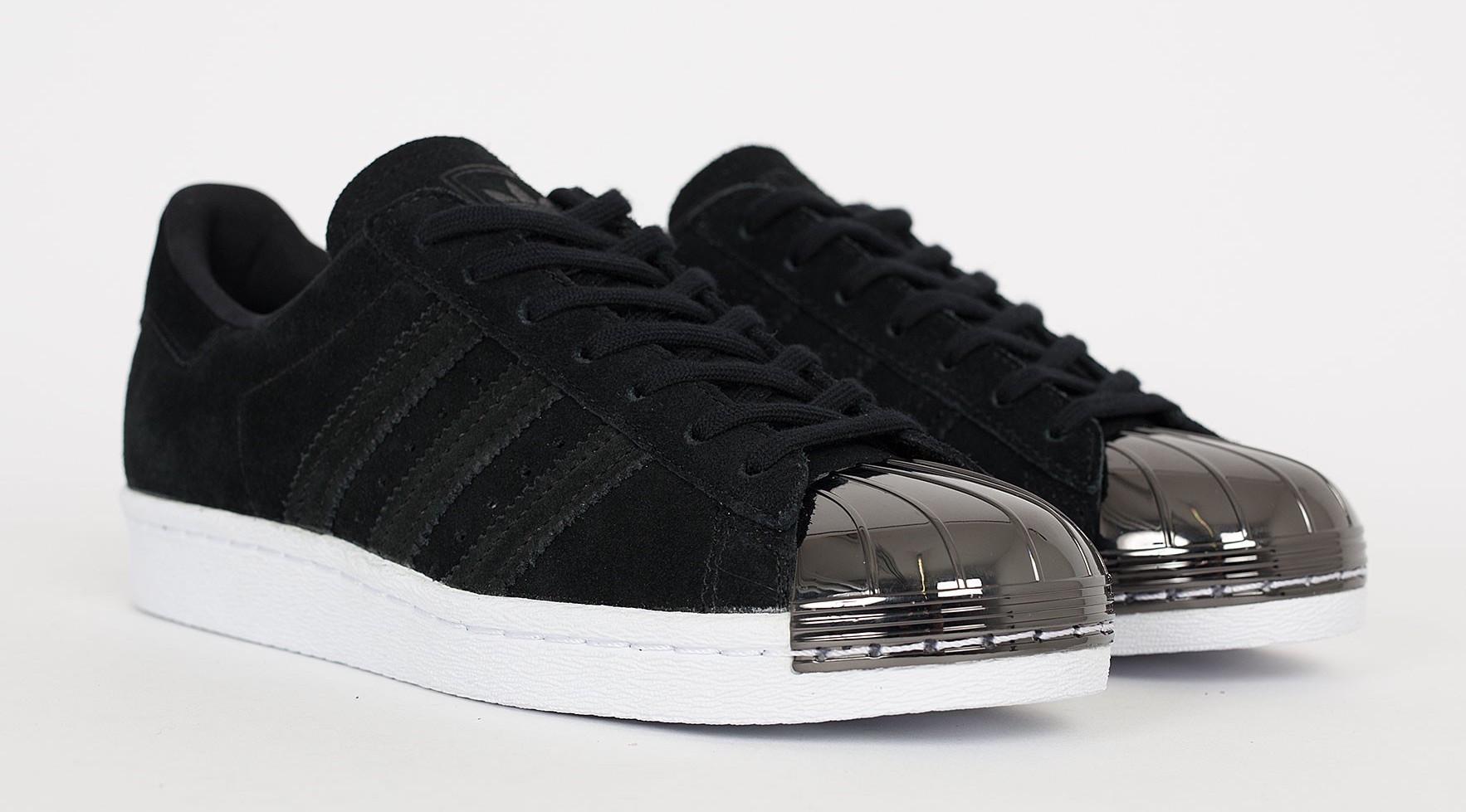39d9b486d4a adidas superstar metallic noir