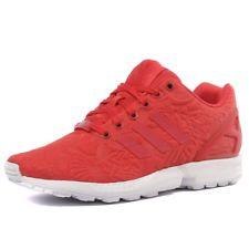 sélection premium 5cd4b 5c3c3 adidas zx flux rouge et noir - www.humpapums.fr