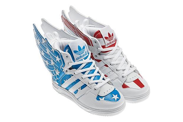 Adidas Avec 3aljscrq54 Prix Des Ailes Chaussure CxBerdoW