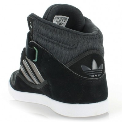 chaussures montantes adidas pour homme